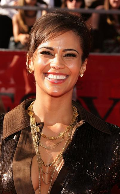 Paula Patton at the 2006 ESPY Awards.